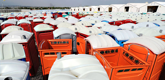 Champion Portable Toilets in Dearborn Heights,  MI